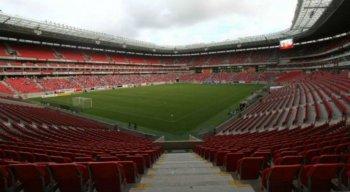 Santa Cruz solicitou mudança para a Arena de Pernambucano, devido ao desgaste do gramado do Arruda.