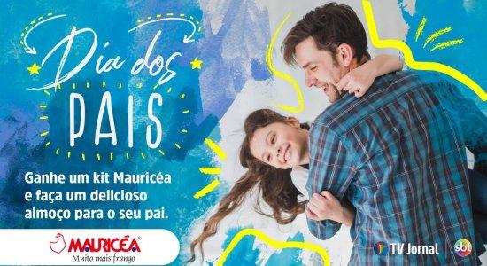 Por Dentro: veja os vencedores da promoção de Dia dos Pais da Mauricéa