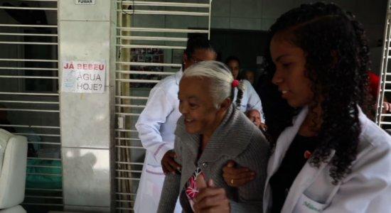 Lar de idosos precisa de doações para se manter; veja como ajudar