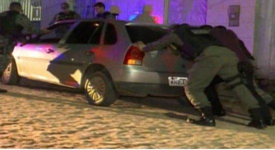 Polícia investiga morte de motorista de aplicativo em Caruaru