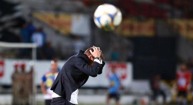 Sem Dudu, Milton Mendes tem dor de cabeça para montar ataque tricolor