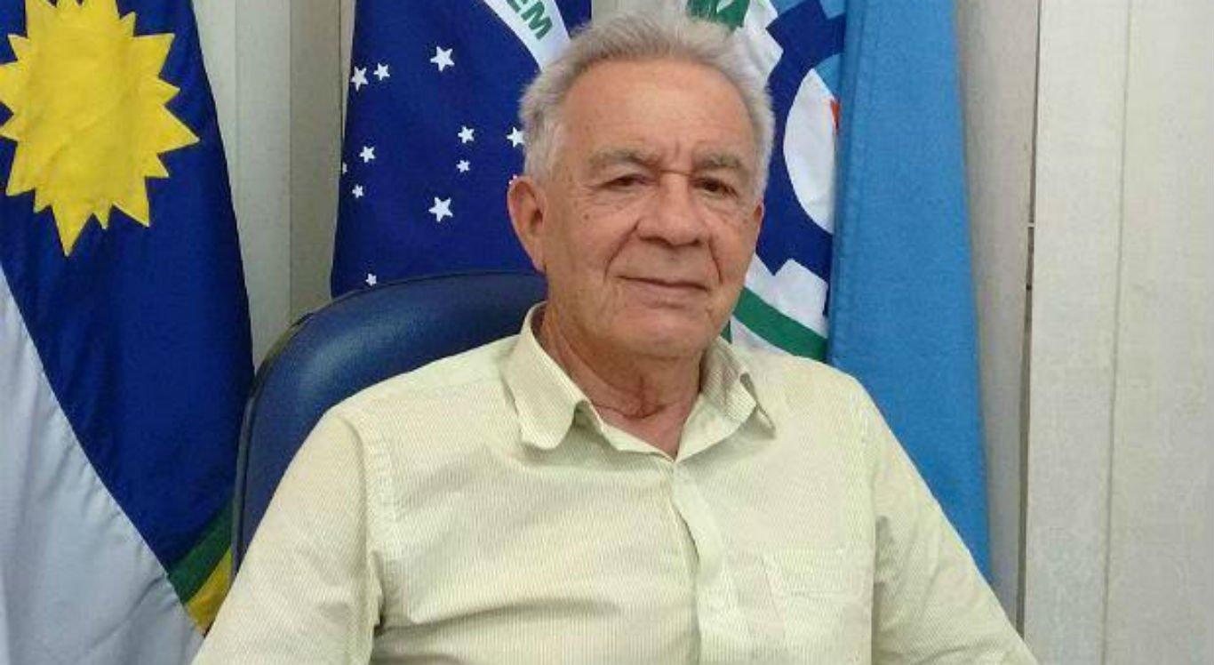 TCE recomendou rejeição das contas do prefeito Josibias Cavalcanti