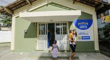 Projeto da Prefeitura do Recife pretende beneficiar famílias de 25 crianças