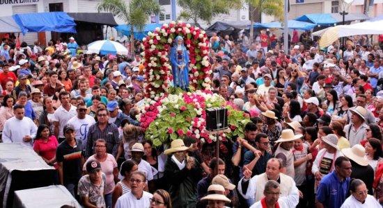 Missa marcará lançamento da XXVI Romaria do Frei Damião