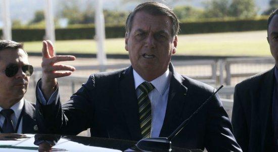 Veja acontecimentos marcantes, após um ano da eleição de Bolsonaro