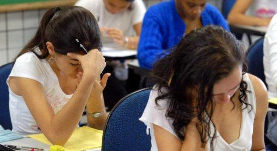 Quase metade dos inscritos no Enem fazem provas pela primeira vez