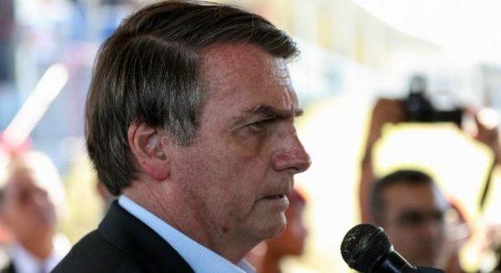 Para presidente da OAB, Bolsonaro demonstra ''crueldade''