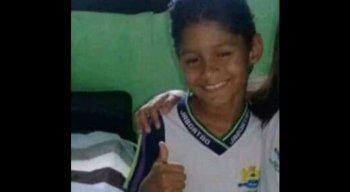 Menino de 8 anos morreu no local