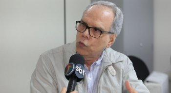 Roberto Coutinho, engenheiro e professor fala sobre desastres e precauções