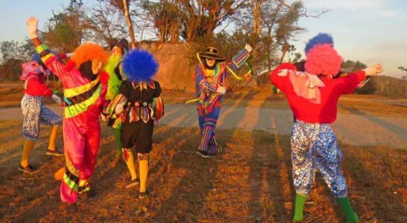 Evento cultural será realizado durante pôr do sol em Serra Negra