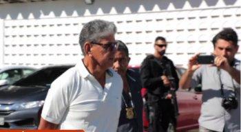 foragido há 6 meses, José Maria é capturado nesta Segunda-feira (29).