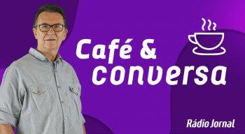 Café & Conversa: O café do bairro do Cajueiro