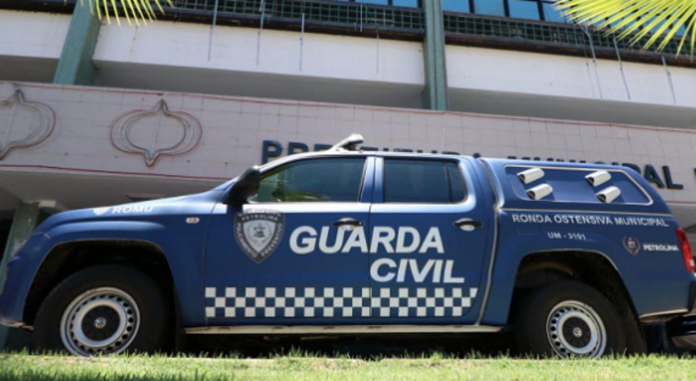 Concurso da Guarda Civil teve resultado preliminar divulgado