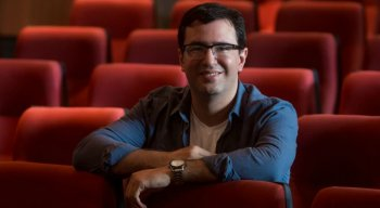 Filipe Falcão é jornalista e professor universitário