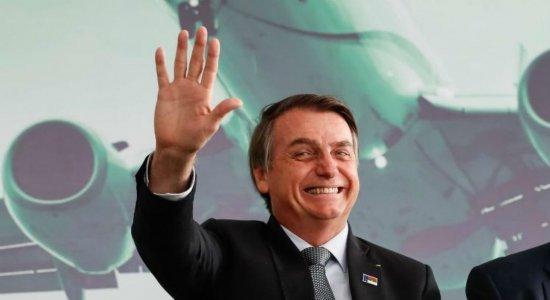 Governo Jair Bolsonaro tem aprovação de 31% e reprovação de 34%, diz pesquisa Ibope