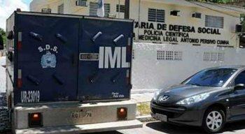 O corpo foi liberado do IML de Caruaru no sábado (03)