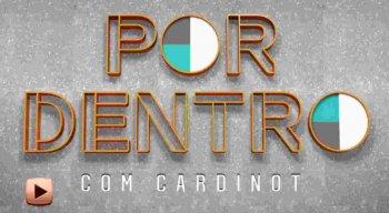 Os quadros vão ao ar diariamente no programa de Cardinot.