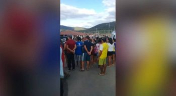 O crime chocou os moradores de Arcoverde