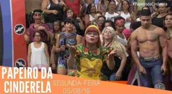 Papeiro da Cinderela 05/08/19