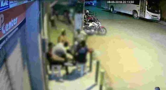 Traficante é preso suspeito de cometer homicídio no Município de Escada