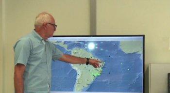 Professor da Universidade Federal do Rio Grande do Norte desmente boato que Tsunami atingirá regiões costeiras do Brasil