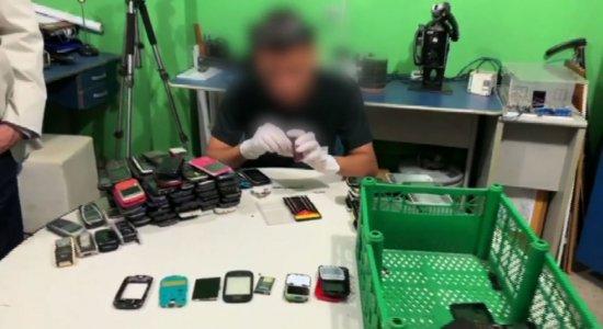 Mais de 2 mil celulares apreendidos beneficiarão alunos da Rede Pública; entenda