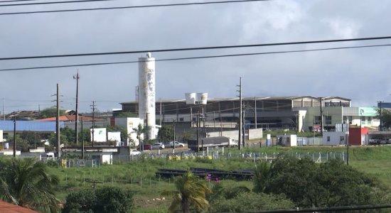 Distrito Industrial de Caruaru tem cerca de 120 empresas