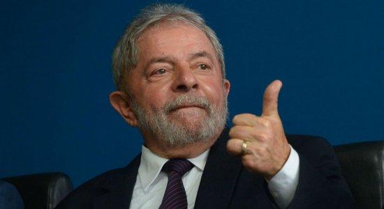 Hashtag #LulaLivreAgora aumenta repercussão com soltura do ex-presidente
