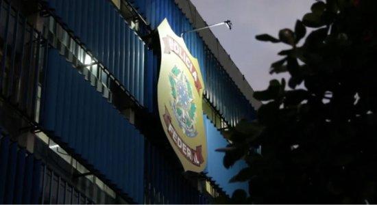 Operação da Polícia Federal impede licitação criminosa do PCC