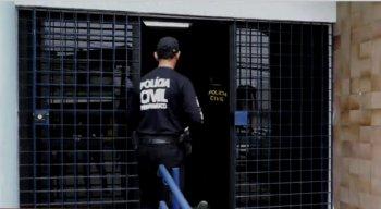 Operação da Polícia Civil desarticula esquema criminoso que gerou 600 mil reais de prejuízo