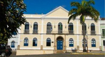 Prefeitura de Olinda realiza seleção simplificada para contratação temporária