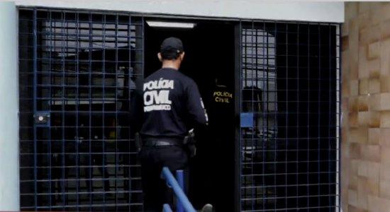 Polícia desarticula quadrilha especializada em assaltos a comércios