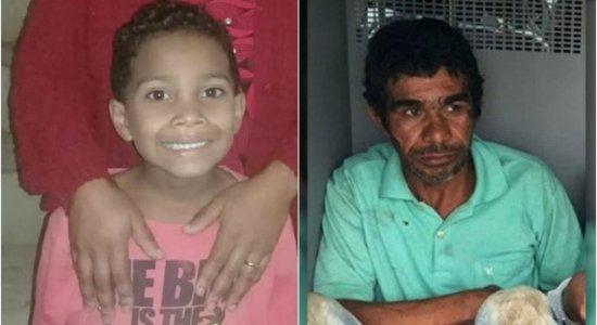 Suspeito de matar menino em Garanhuns e estuprar mulher morre