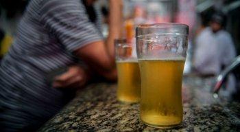 Mais de dois milhões de brasileiros têm traços de dependência da bebida alcoólica
