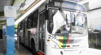 Estação Santa Luzia passa a ter integração temporal