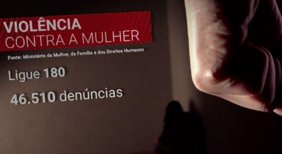 Mulher é vítima de feminicídio no Agreste de Pernambuco