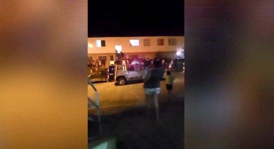 Criminosos em fuga invadem casa e matam pastor em Caruaru