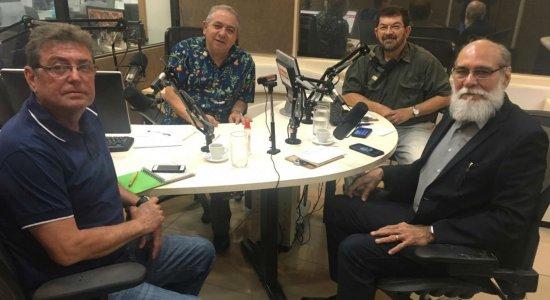 O Brasil e o Meio Ambiente na Rádio Jornal