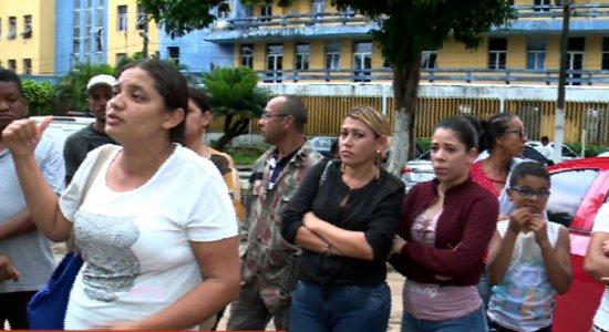 Denúncia: Hospital Otávio de Freitas diante de superlotação, sujeira e má alimentação