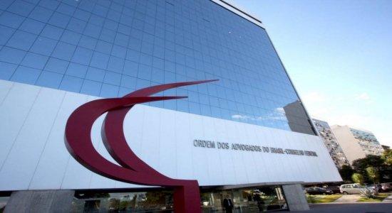 Juiz nega pedido da OAB para atuar em investigação sobre hackers