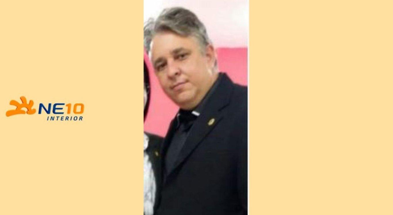 Pastor foi morto após assalto em Caruaru