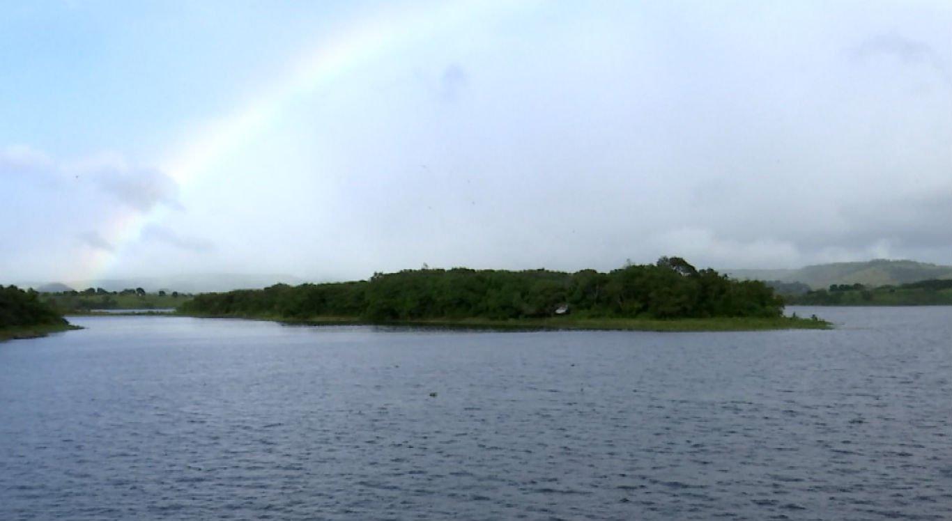 Barragem do Prata está com 80% da capacidade total