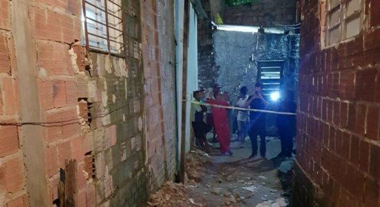 Jovem é morto com vários tiros em Olinda