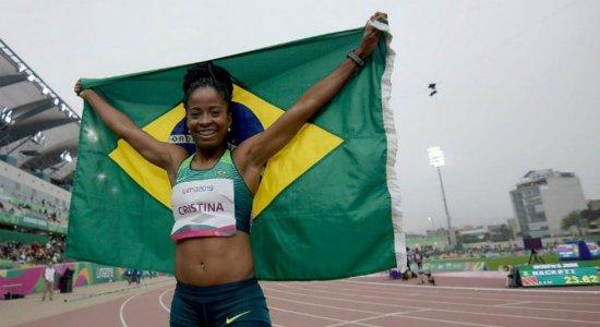 Pan-Americano: Brasil conquista ouro em quatro modalidades