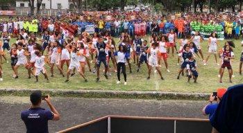 A TV Jornal irá transmitir as finais do Recife Bom de Bola na Arena de Pernambuco.