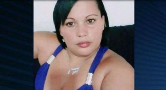 Suspeito de atear fogo e matar ex-esposa é preso no Cabo de Santo Agostinho