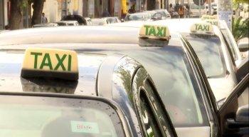 Aplicativo de taxistas funcionará em breve na cidade