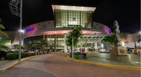 RioMar Recife oferta vagas de emprego para pessoas com mais de 55 anos