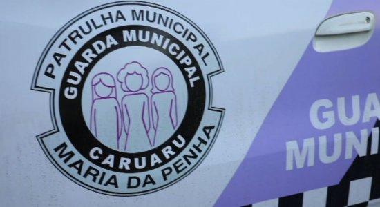 Caruaru ganha 1ª Patrulha Municipal Maria da Penha