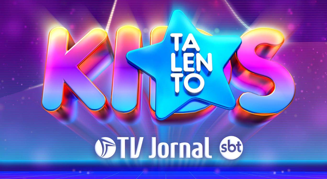 Talento Kids da TV Jornal Interior inscreve até 25 de agosto